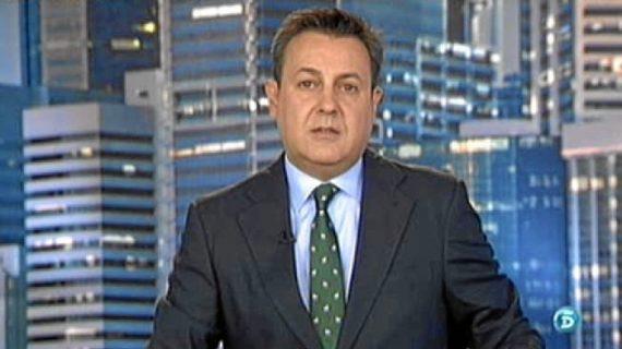 El periodista José Ribagorda pronunciará este jueves el Pregón de la Feria de la Tapa