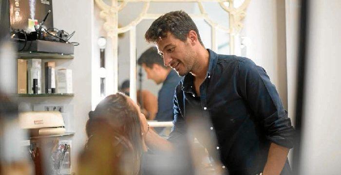 Moisés Giraldo aparecerá en el número de octubre de la revista Vogue