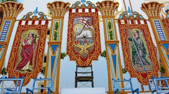 La Palma acoge la Fiesta de la Vendimia con motivo de su feria