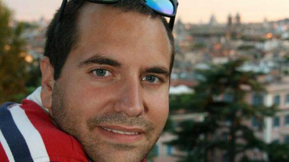 Alfonso Chaves, un doctorando onubense de excelencia que ha conseguido una de las aclamadas becas FPU