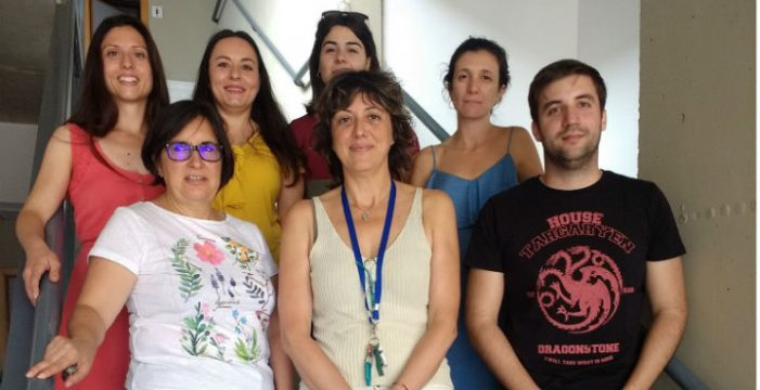 Investigadoras de la UHU lideran un proyecto internacional que busca el uso alimenticio y nutracéutico de las microalgas