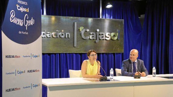 Abierto el plazo de votación para los premios Buena Gente de Huelva