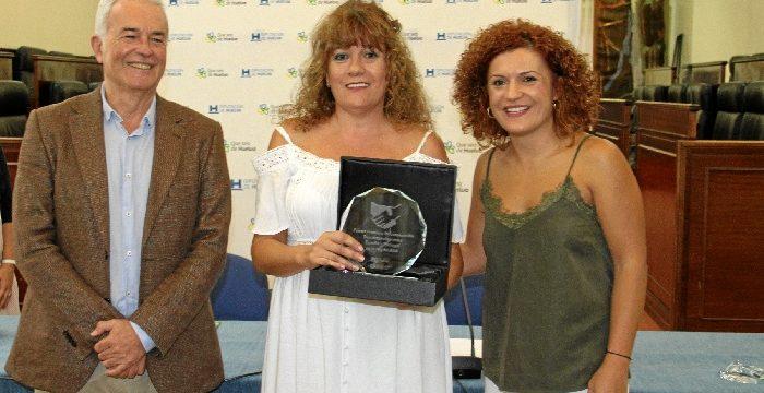 Los premios a la cooperación transfronteriza distinguen la Universidad de Huelva por su labor de referencia