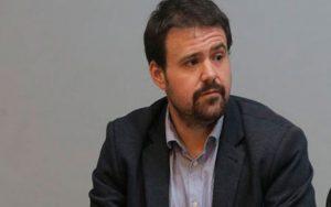 Roberto Sánchez deja reforzar el departamento de administración de la entidad.
