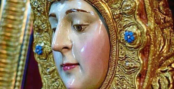 Gran acogida a la campaña para el sorteo del 'Rostrillo' de la Virgen del Rocío