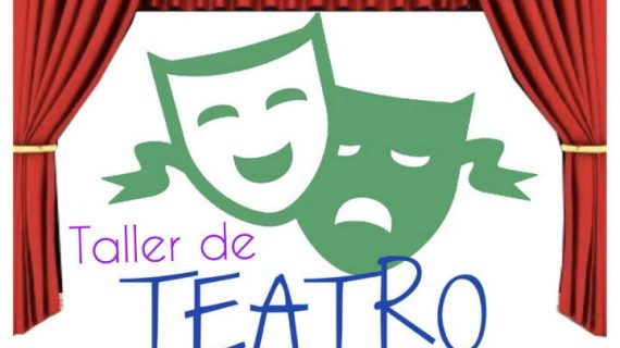El taller municipal de teatro infantil de Punta Umbría abre sus inscripciones