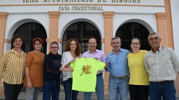 El 18 de noviembre se celebra la II Marcha Solidaria de Hinojos