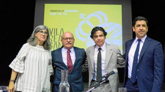 Presentación de la Eurociudad del Guadiana en Bruselas