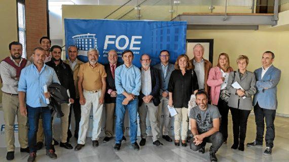 El Consejo de Turismo de la Foe aplaude el interés de la Junta por el turismo industrial