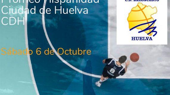 Ayamonte vive de este lunes y hasta el próximo sábado la II Semana del Deporte Olímpico