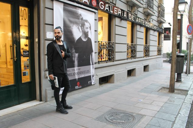 Madrid, Berlín y 10 veces Fornieles