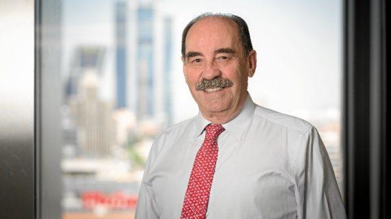 Heliodoro Mariscal, nuevo presidente de la Fundación Atlantic Copper