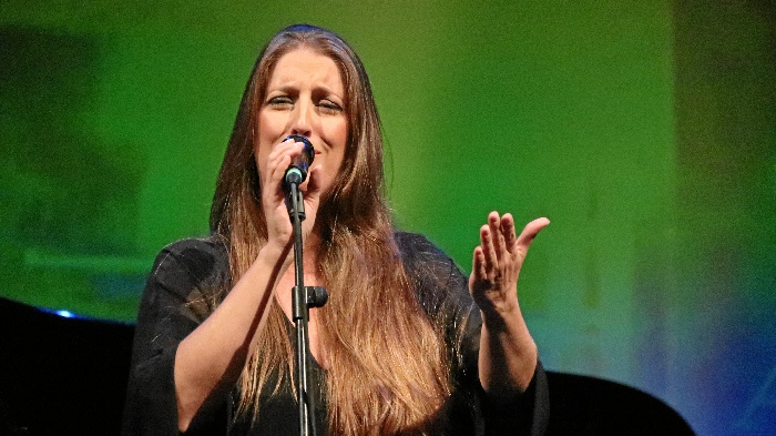 """Argentina propone flamenco """"alejado de sucedáneos"""" en su nuevo álbum 'La vida del artista'"""