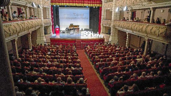 La buena gente de Huelva será reconocida de nuevo
