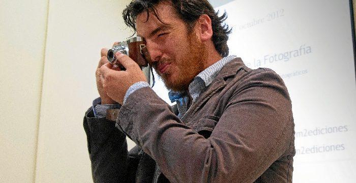 El profesor de la UHU, Manuel Blanco, seleccionado en el Festival de Cine Europeo de Sevilla