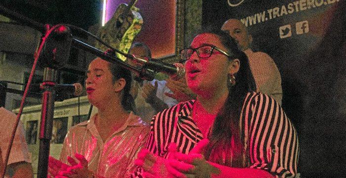 Moguer, cuna de nuevos talentos del cante jondo
