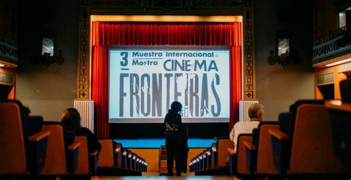 Inaugurada la III Muestra Internacional de cine Fronteiras