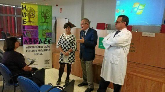 El Hospital Infanta Elena acoge la I Jornada sobre Daño Cerebral Adquirido
