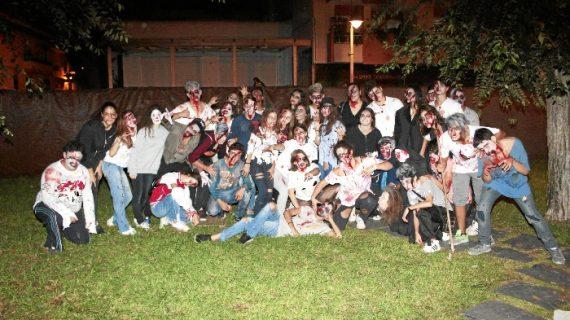 Punta Umbría festeja Halloween con una semana repleta de eventos