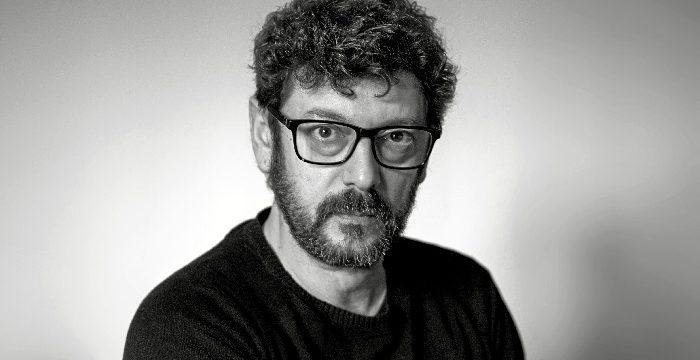 El actor Manolo Solo, Premio Luz del Festival de Cine de Huelva