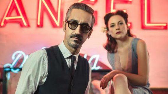 Marlango y el mago Yunke, propuestas para esta semana en el Gran Teatro de Huelva