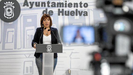 Huelva obtiene el reconocimiento de 'Ciudad Amiga de la Infancia'