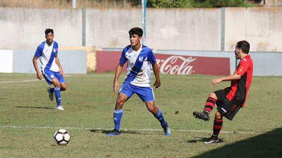 La 6ª jornada en la División de Honor Andaluza depara un desigual derbi entre la Olímpica y el Atlético Onubense
