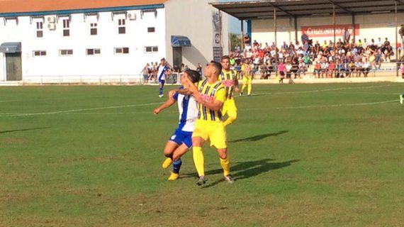 Isla Cristina-Atlético Onubense, un derbi con objetivos contrapuestos se juega este sábado (12:30)