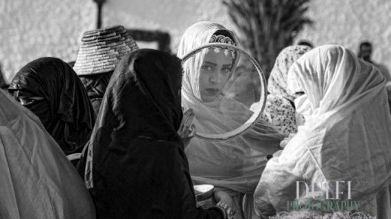 'A dos miradas' pone sus ojos en 'El Sahara'