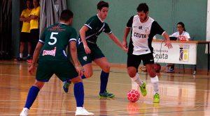 Complicado partido espera este sábado al CD San Juan FS en Pedrera ante el Águila.