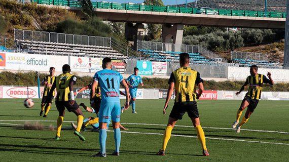 La reacción del San Roque no admite más demora y este sábado (17:30) se mide al Gerena obligado a ganar