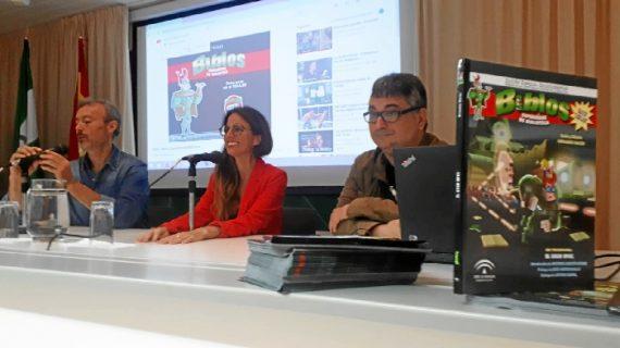 La Biblioteca de Huelva, con 50.926 socios, cuenta con uno de los ratios más altos de Andalucía