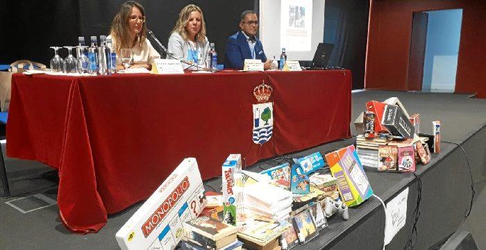 El XX Encuentro Provincial de Bibliotecas de Huelva se centra en la gamificación