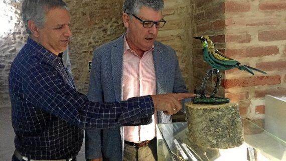 Aracena acoge el taller de mayores 'El sabor de las dehesas'