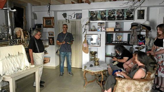 Aracena clausura el Encuentro Internacional de Escritores 'Verso adentro'