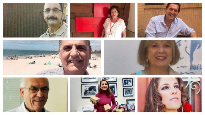 Ya conocemos a los Premios Cajasol Buena Gente de Huelva 2018