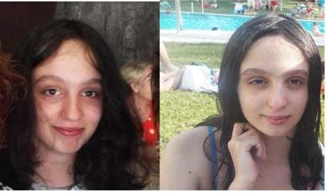 Piden ayuda para localizar a la joven onubense Ana Granado Ortiz