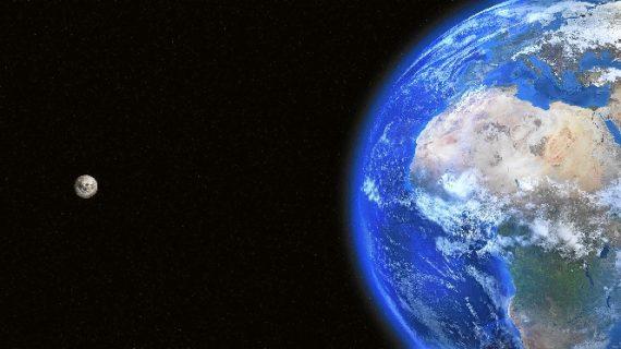 Huelva prepara un programa para celebrar el 50 aniversario de la llegada del hombre a la luna
