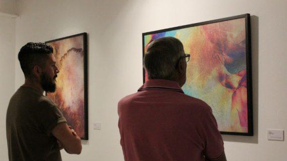 Cantero Cuadrado acoge la exposición fotográfica 'INMERSO' de Antonio Morano