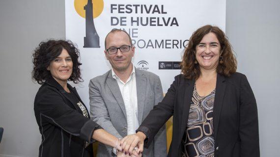 Aljaraque renueva su colaboración con el Festival de Cine de Huelva