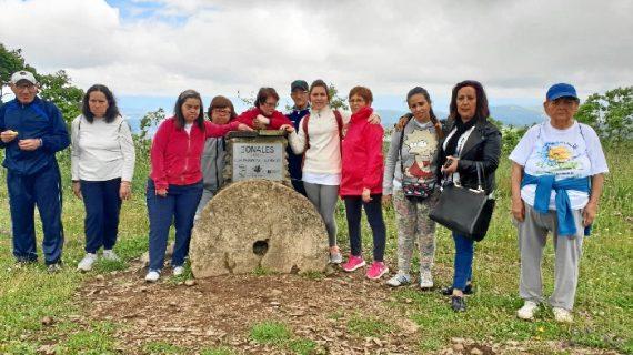 """María José Matos, de Paz y Bien: """"Sin la ayuda de MATSA muchos proyectos sociales no hubieran podido llevarse a cabo en la comarca"""""""