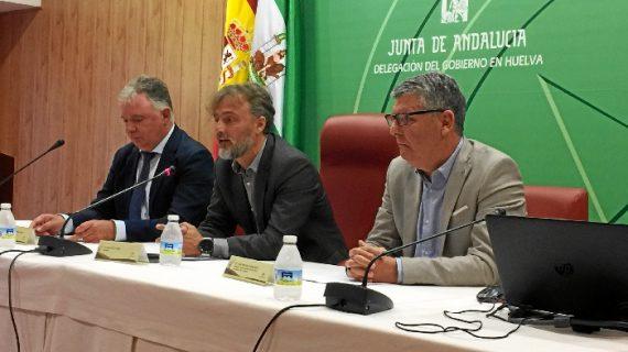 El Programa Andaluz de Suelos Contaminados aboga por la prevencióny recuperación de estos espacios