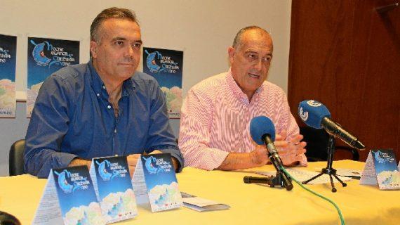 La Palma celebra su Noche Blanca de la Cultura y el Vino