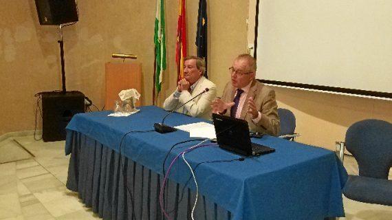 Presentada en Huelva la nueva plataforma digital de envejecimiento activo