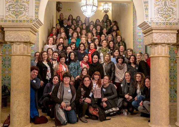 Curso de capacitación on line en tecnologías de la información y comunicación para mujeres emprendedoras