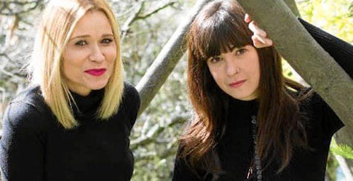 La actriz Carla Hidalgo y la ilustradora Desirée Acevedo crean la obra 'Un planeta sin cuentos' para acercar el teatro a los niños
