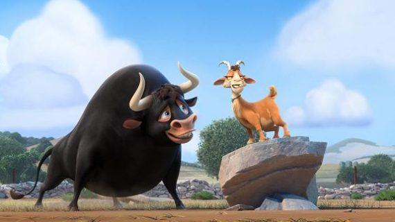 El Festival proyectará 'Ferdinand' en una Sesión Especial de Cine Infantil