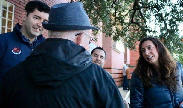 """López: """"Devolver la dignidad a la sanidad es que los sanitarios tengan 10 minutos para mirar a los ojos a su paciente"""""""