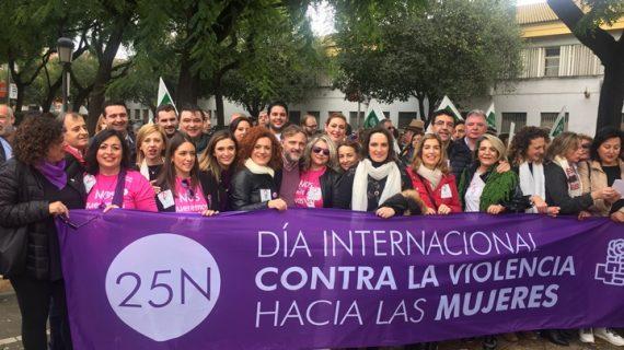 El PSOE propone la aprobación de una Ley contra la trata y explotación sexual