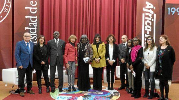 La UHU estrecha sus lazos de colaboración con África